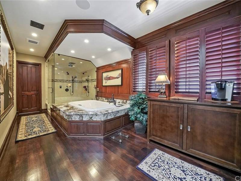 Park Your Yacht In Newport Beach, Live In This Enviable En Suite