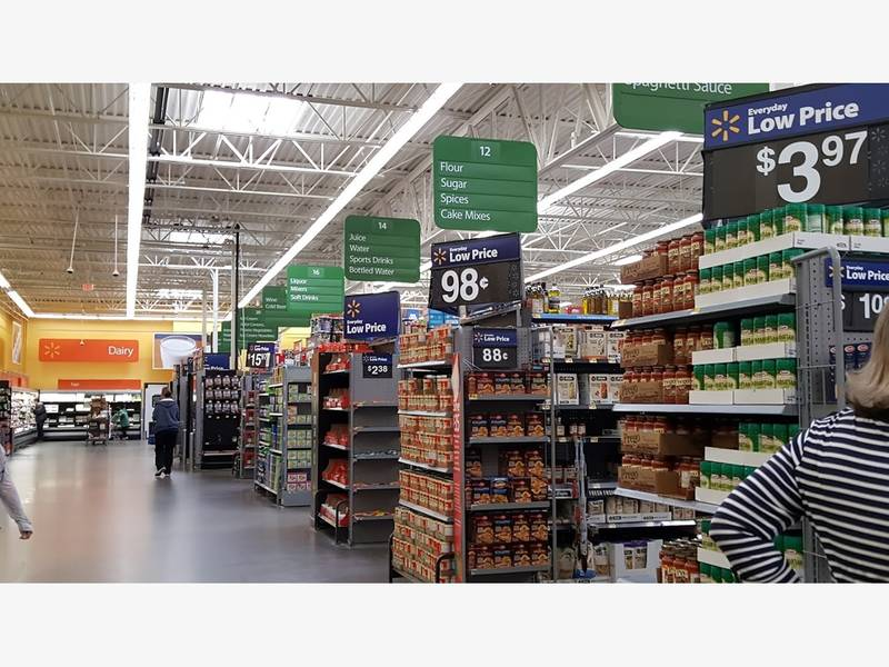 Mission Viejo Grocery Store Hours: Open-Closed On Christmas