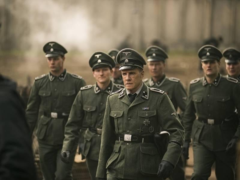 Sobibor, to get Exclusive NY Screening