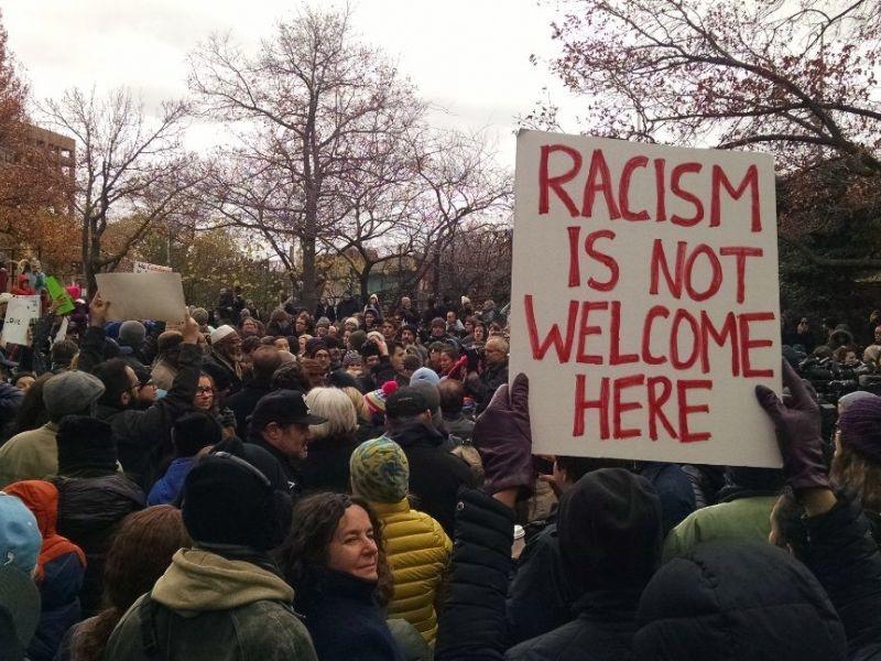 At Adam Yauch Park, Brooklyn Calls on Trump to Denounce ...