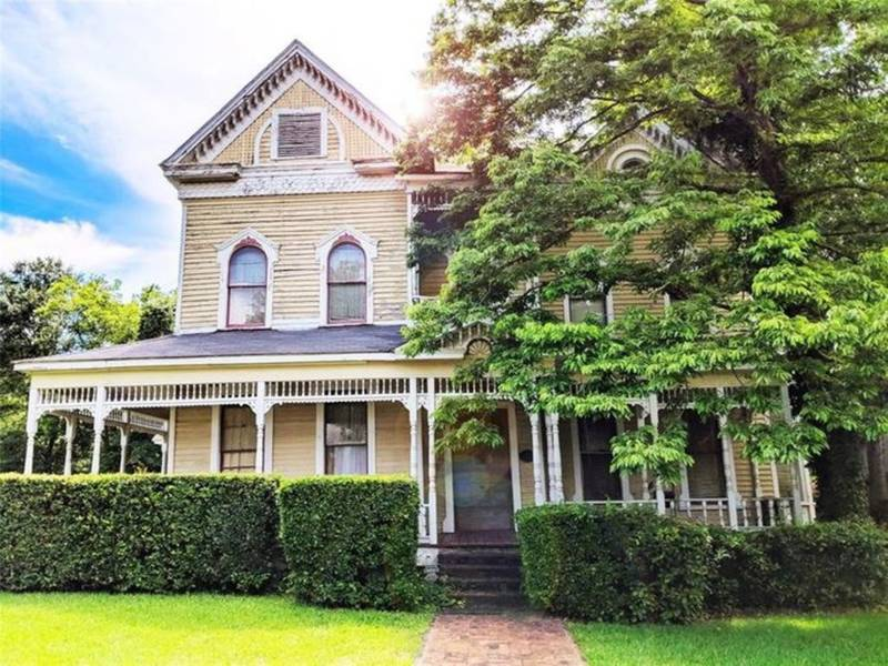 10 cool homes for sale across the u s priced below 100k across rh patch com