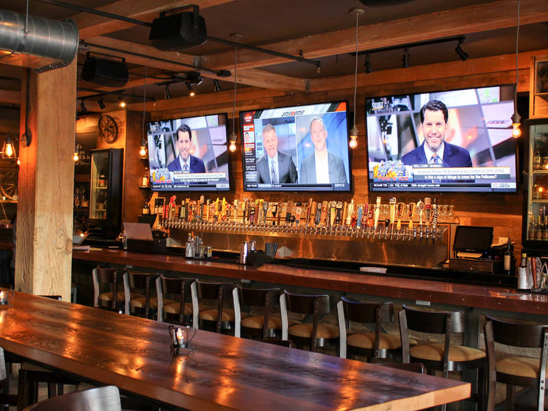 A st anniversary new year s for beer lovers at city tap house