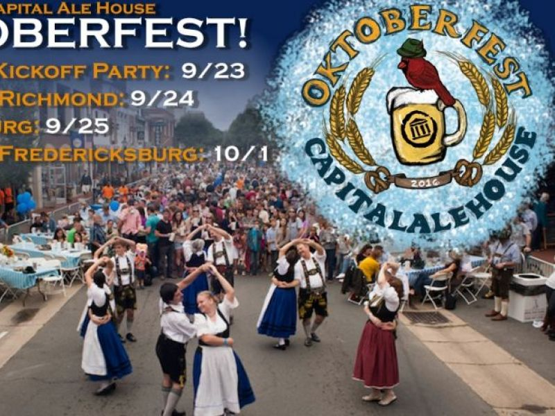 Oktoberfest 2016 in fredericksburg saturday times street oktoberfest 2016 in fredericksburg saturday times street closures map and more sciox Image collections