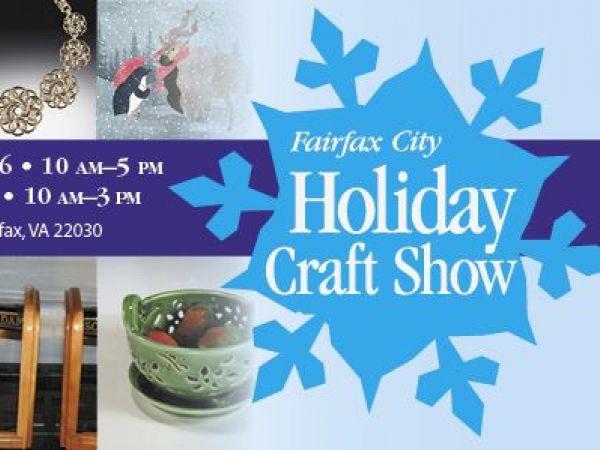 Fairfax Holiday Craft Show