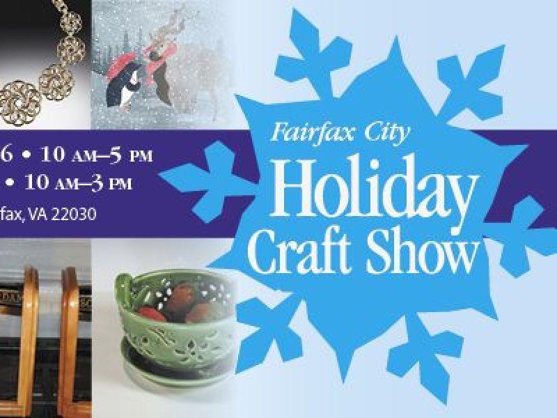 Fairfax Annual Craft Show