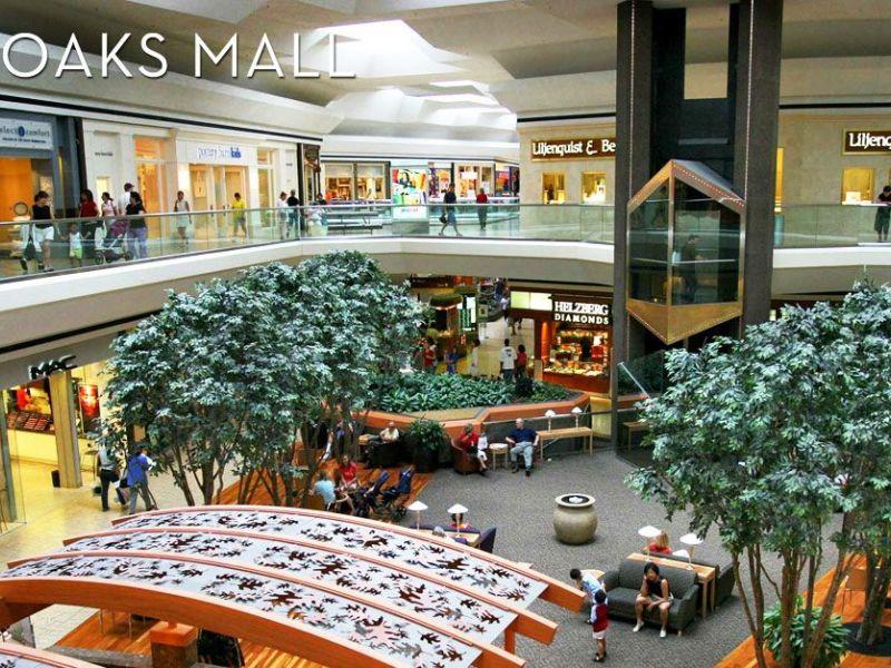 Black Friday Fair Oaks Mall Hours 2016