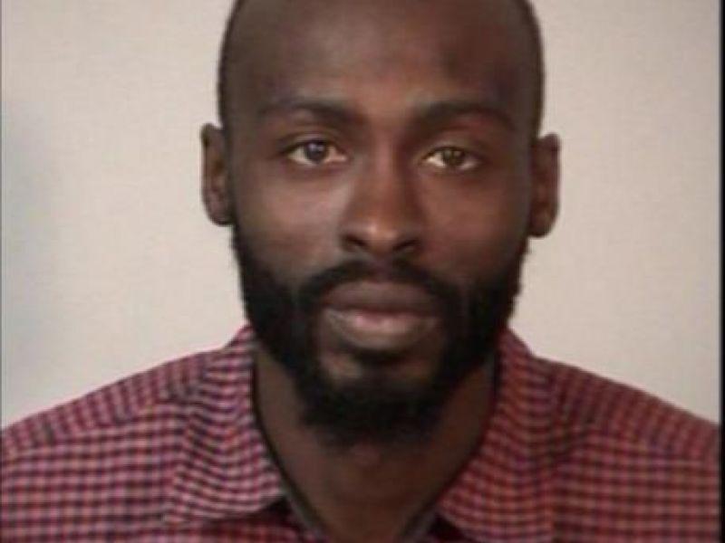 Credit Card Thief Walks Into Trap In Spotsylvania Police