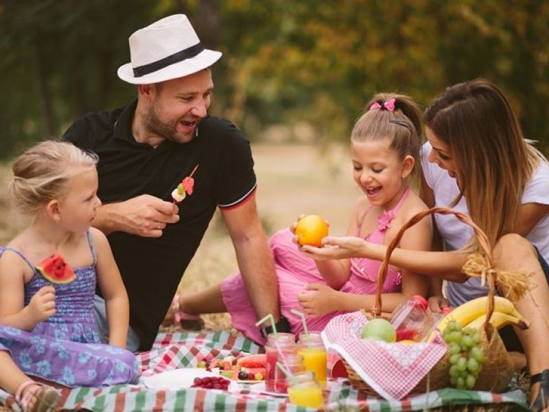 Best Cities For Families Where Does Lake Ridge Rank