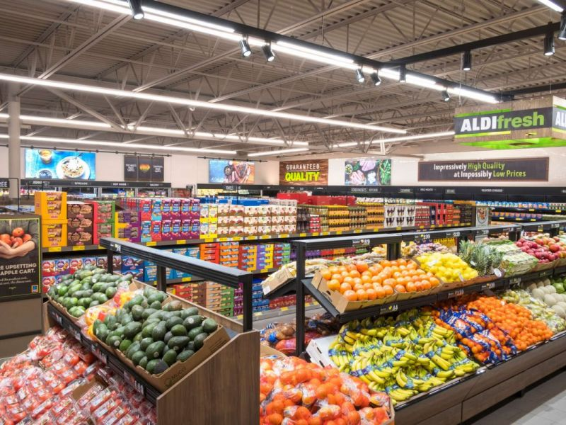 Whole Food Store Hiring