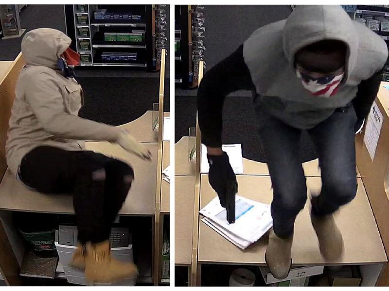 cvs pharmacy robbed at gunpoint in woodbridge police woodbridge