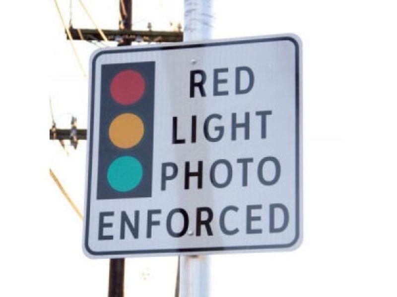red light camera enforcement begins saturday in fairfax fairfax