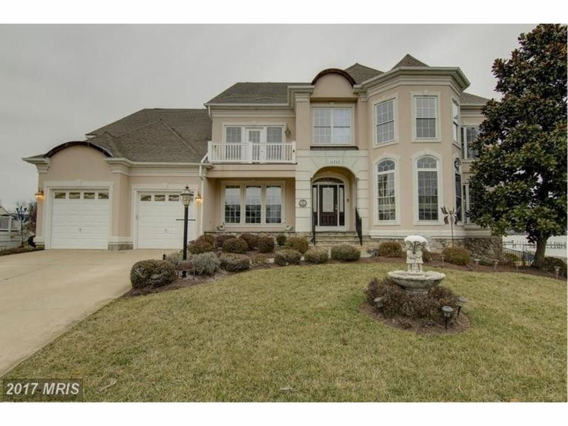 Recently sold high end homes in woodbridge dale city va for High end house builders