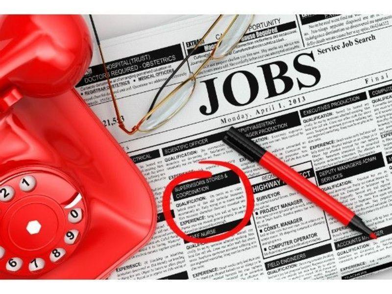 latest job openings in manassas
