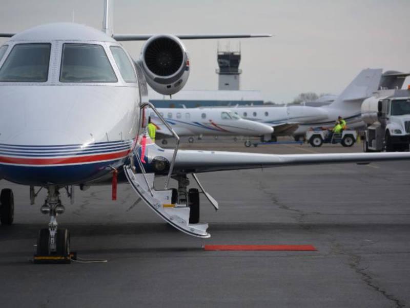 Manassas regional airport may add flights manassas va patch manassas regional airport may add flights altavistaventures Gallery