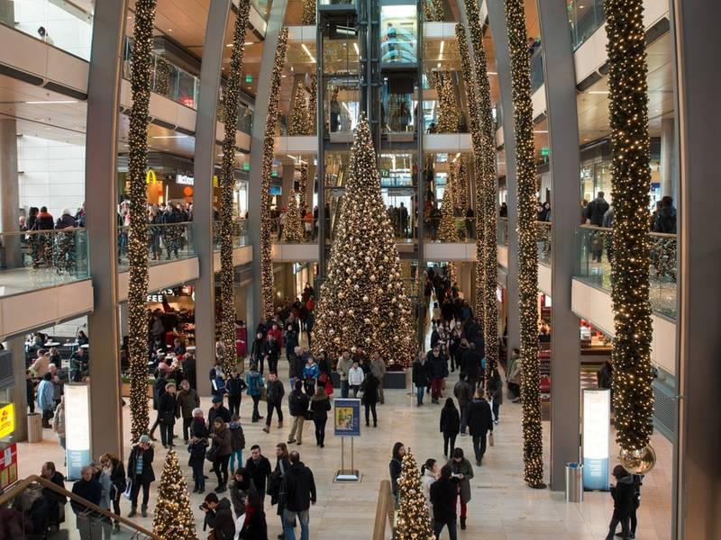 christmas eve 2017 mall hours at dulles town center - What Time Does The Mall Close On Christmas Eve