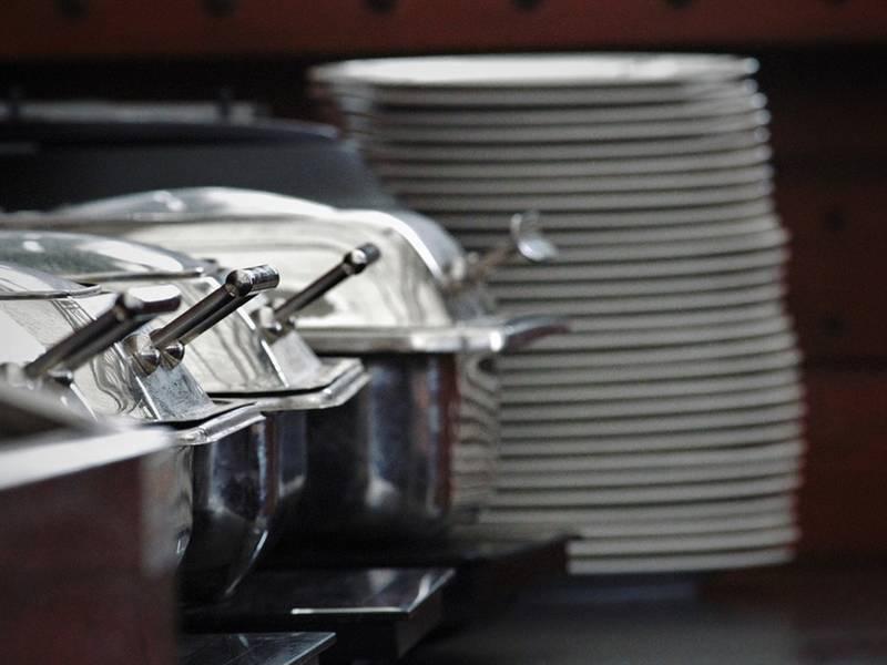 Outstanding Woodbridge Restaurant Inspections Buffet Line Shut Down Best Image Libraries Barepthycampuscom