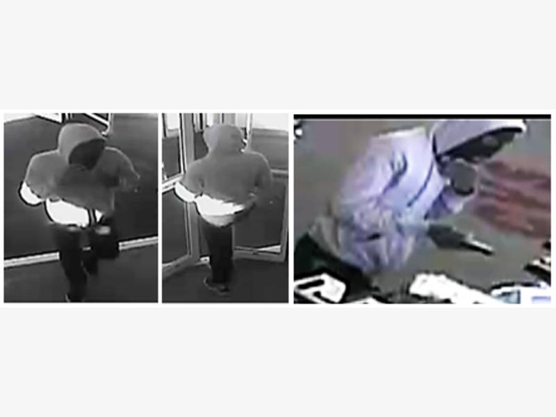 Attempted Armed Robbery Suspect Sought In Woodbridge ...
