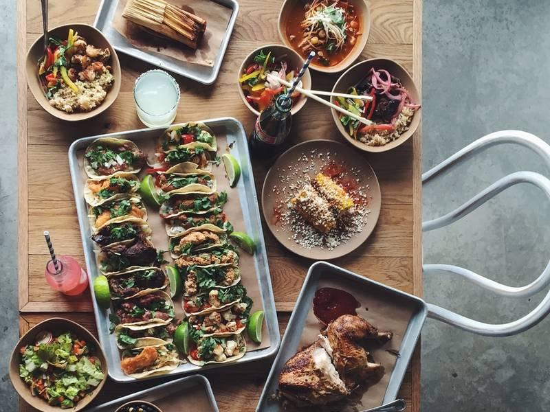 Best Mexican Food In Fairfax Va