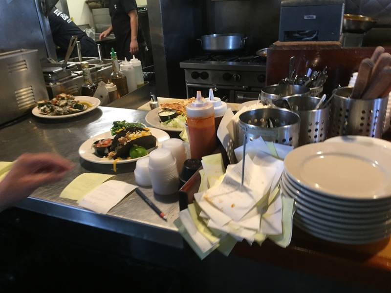 Fredericksburg Restaurant Inspections 29 Violations At One Place