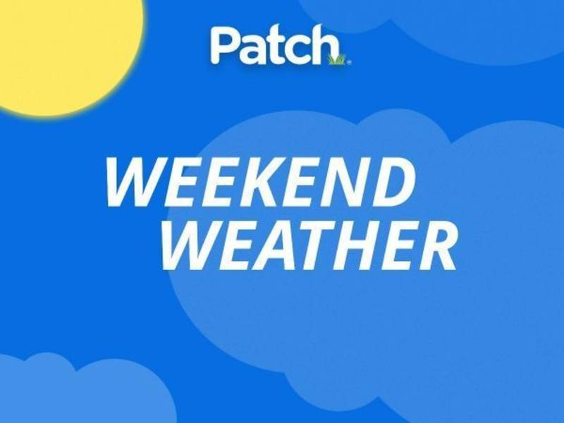 Northern Virginia Weather: Lots Of Weekend Sun