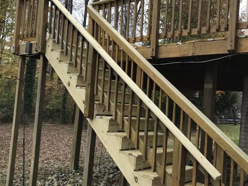 Woodbridge WOW House: $500K Gets 'Helpful Neighbors'