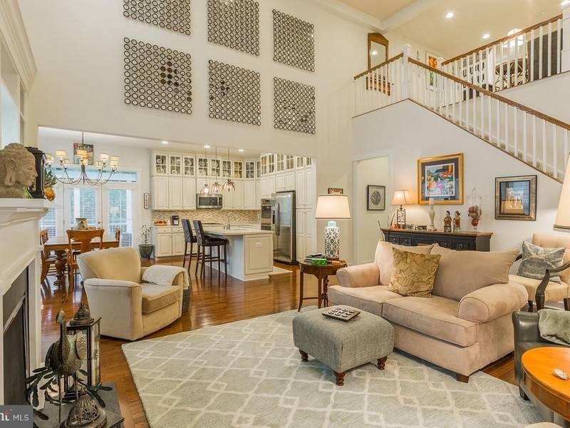 Dumfries Wow House 750k For Potomac Shores Gem Woodbridge Va Patch