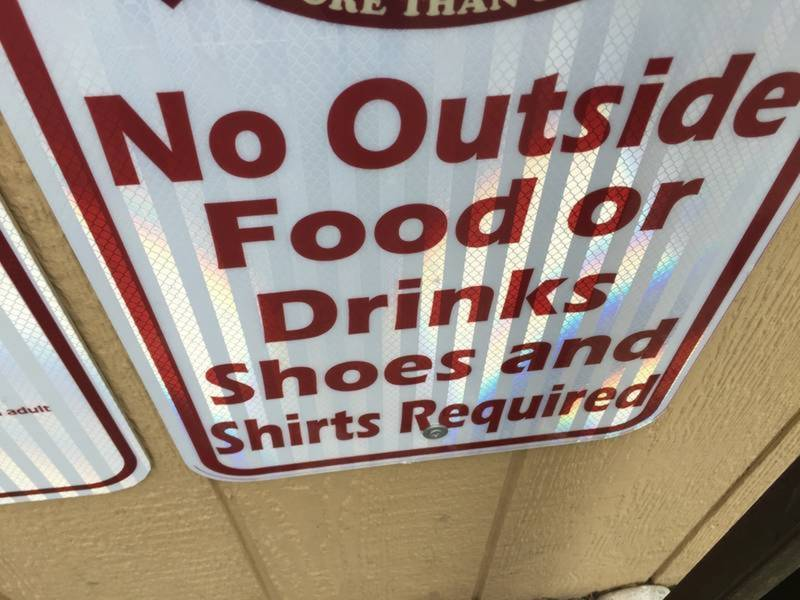 Woodbridge Restaurant Inspections: 15 Violations At One Place
