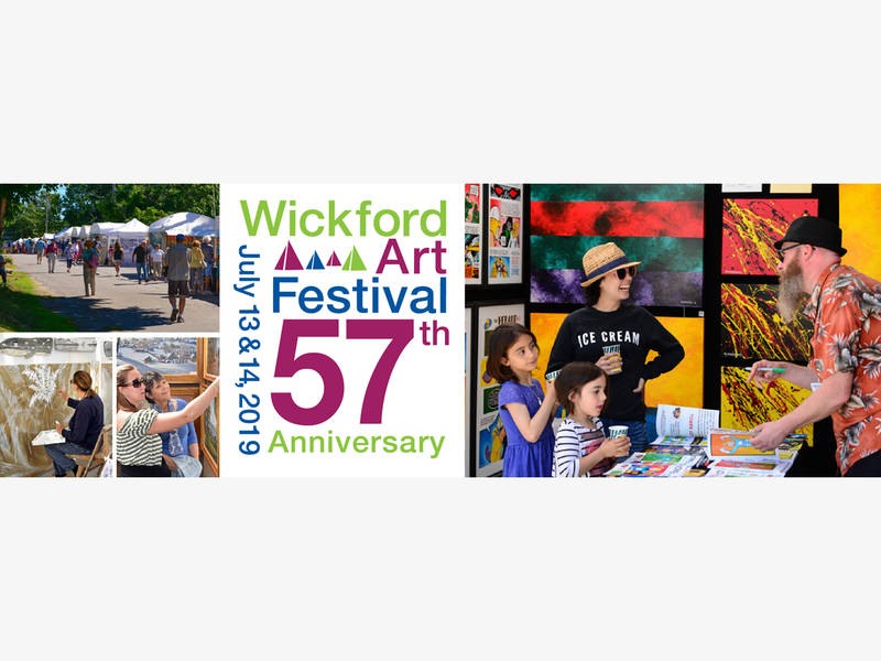 57th wickford art festival call for artists north - Restaurants in garden city cranston ri ...