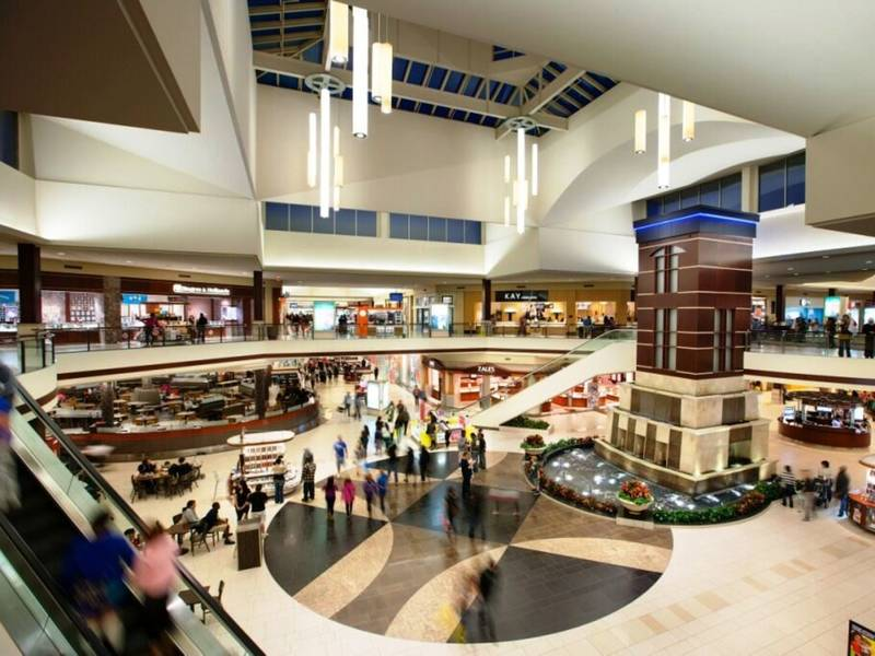 Orland Park Finalizes Von Maur Agreement For Orland Square Orland