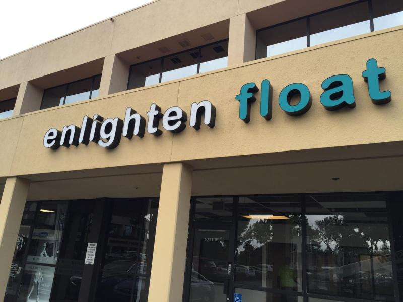 Enlighten Float Opening Soon Tri Valley S First