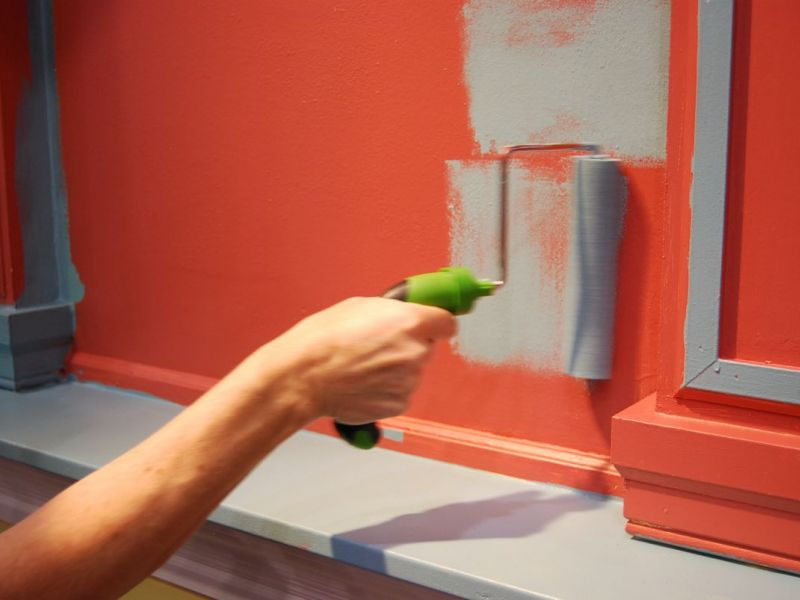 How Much Does It Really Cost To Paint Your Home?