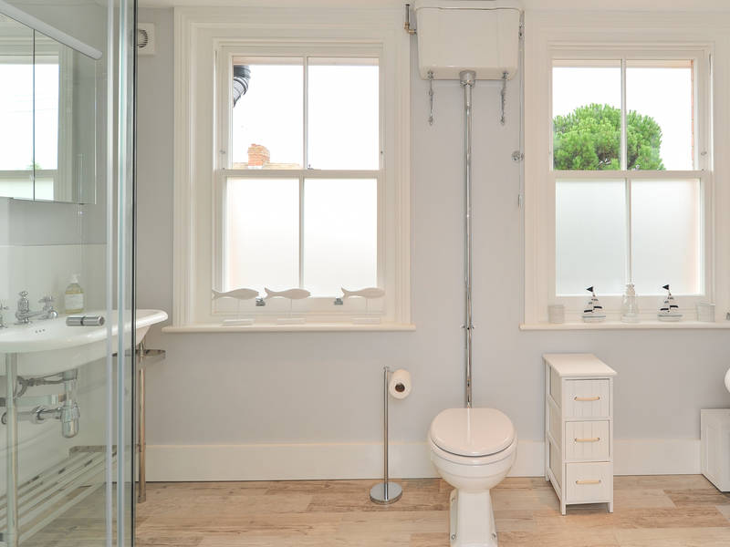 Home How To Tackle A Small Bathroom Remodel Across America - Whole bathroom remodel