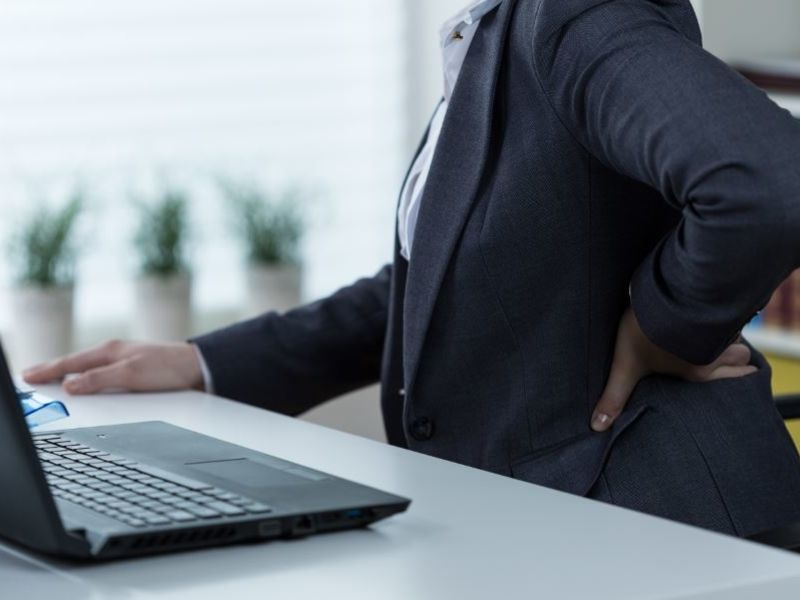 Lower Left Back Pain Causes And Who Can Help You