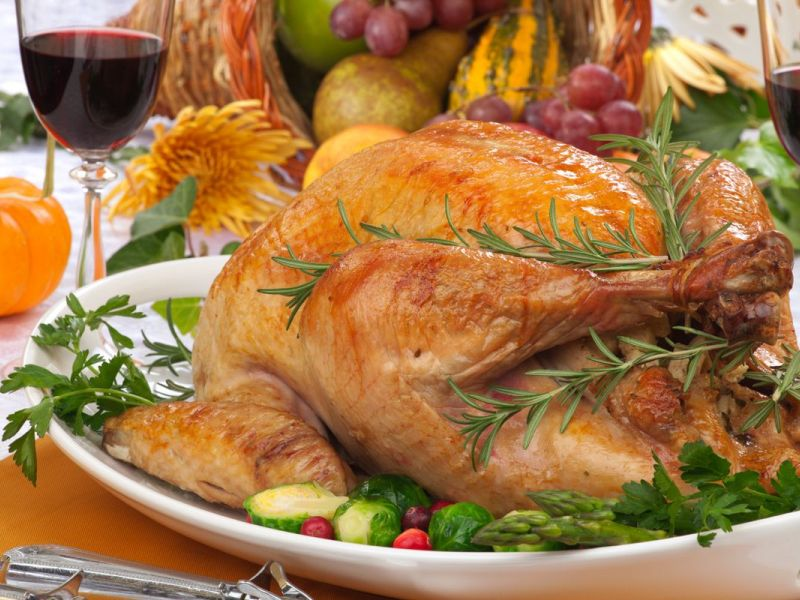 7 nyc restaurants open this thanksgiving - Nyc Restaurants Open Christmas Day