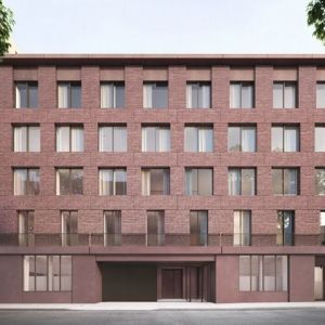 Raw cookie dough shop opens in greenwich village wednesday for Design hotel chain