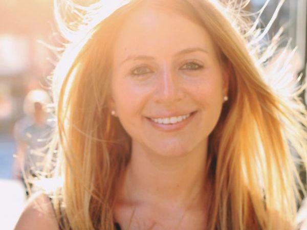 Neighborhood Spotlight: Danielle Nazinitsky Of Soho Strut