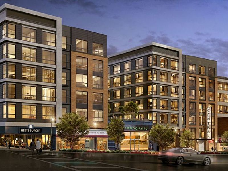 Sports Bar, Restaurants Sought In Central Development By Silver Spring  Residents