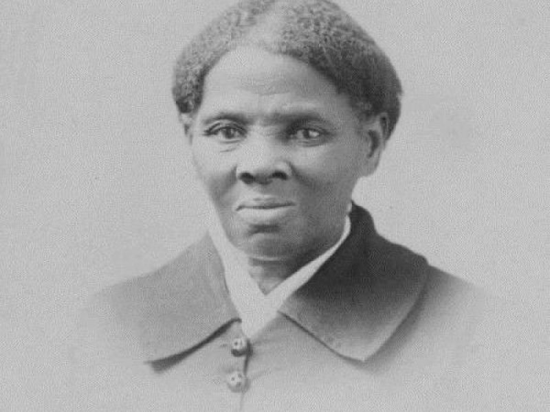 "the visions and heroism of harriet tubman Night vision community unfolds the kate larson, author of ""harriet tubman, portrait of an american hero: bound for the promised land,"" says that during these."