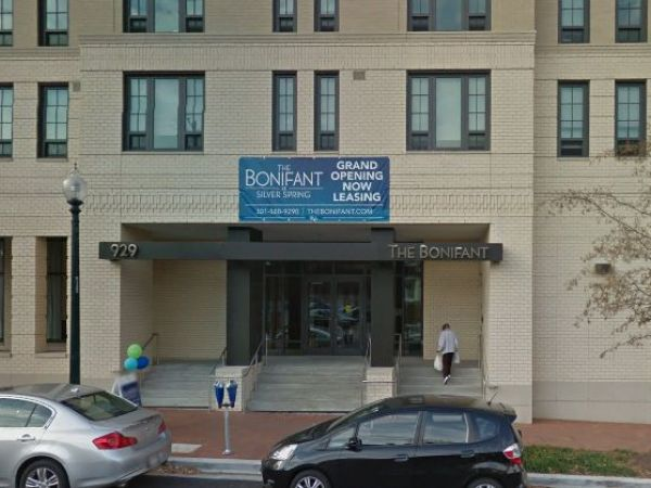 Innovative Silver Spring Affordable Housing Building Is Completely Leased S