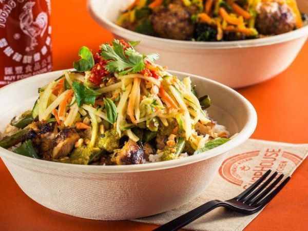 Chipotle Is Closing Its ShopHouse Asian Food Chain