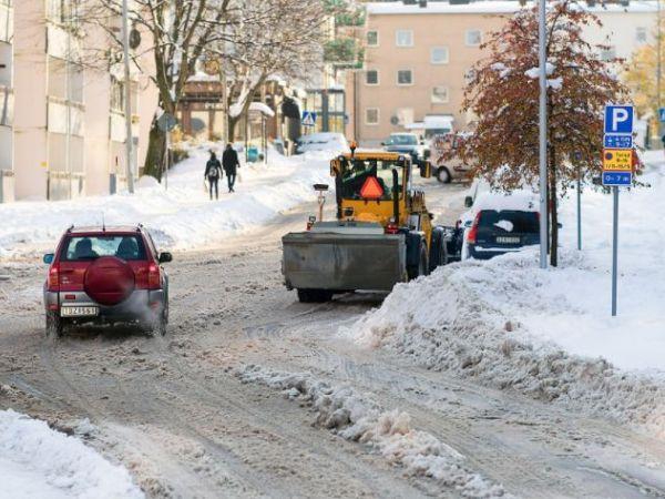 a study on the increase of lake effect snowfall International arctic research center, university of alaska fairbanks, 930  koyukuk  effect'snowfall and warming to reduced lake ice growth.