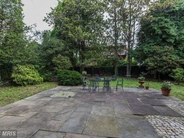 ... Jackie Kennedyu0027s Former Georgetown Home Sells For ...