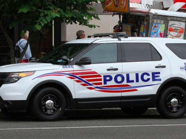 Arlington man fatally shot in southeast dc police for Washington dc department of motor vehicles