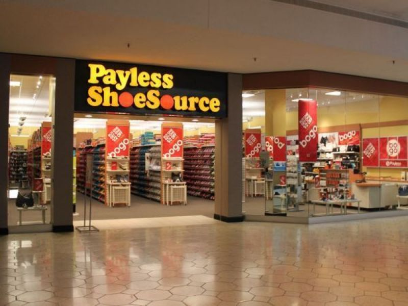 Payless Closing 3 Glen Burnie S