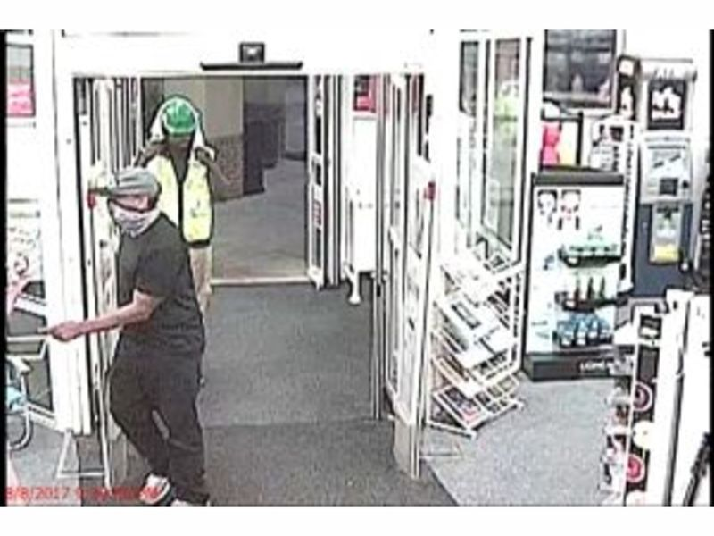 Cashier, Manager Held At Gunpoint In Silver Spring CVS: Police ...