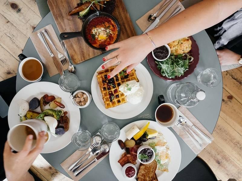 Arlington Eateries Pare In Restaurant Week