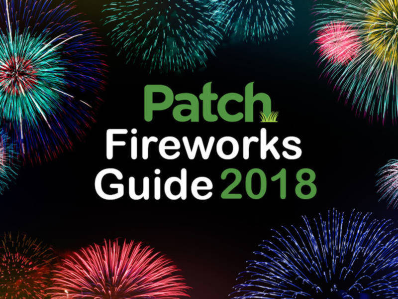 Bethesda July 4 2018 Fireworks Music More Bethesda Md Patch