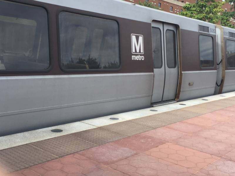 How Rent Near Rockville Metro Stations Compare To DC Region