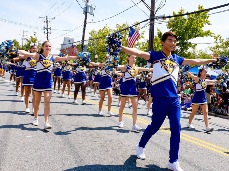 Gaithersburg Labor Day 2018: Info For 80th Annual Parade ...