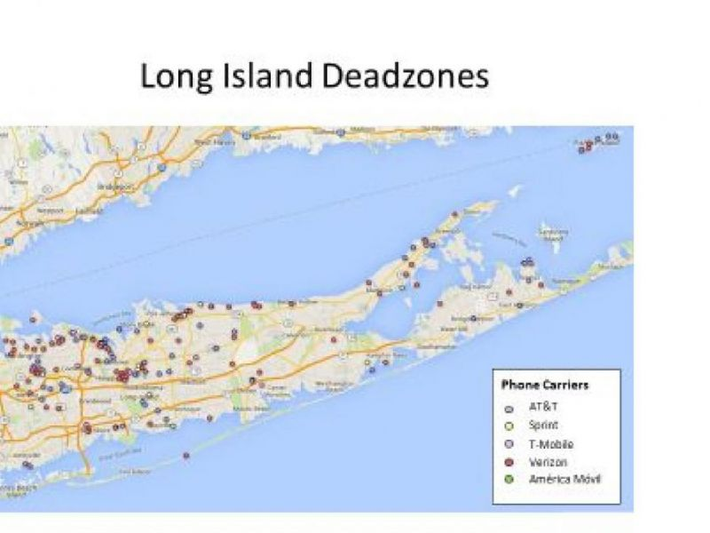 What Areas Are Better Than Long Island